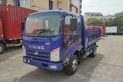 唐骏欧铃 T1系列 110马力 3.2米自卸车(ZB3041KDC1V) 卡车图片