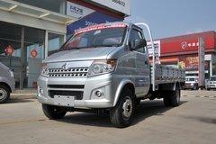 长安凯程 神骐T20L 1.5L 116马力 汽油 3.6米单排栏板微卡(SC1035DCB6)