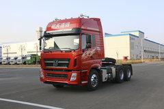 航天凌河 领航星重卡 500马力 6X4牵引车(LH4250P) 卡车图片
