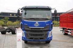 东风柳汽 乘龙H5 240马力 6X2 易燃液体罐式运输车(醒狮牌)(SLS5253GRYL5)