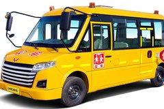 五菱汽车 Q490 133马力 4X2 小学生专用校车(GL6526XQ)