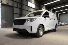 五菱 宏光PLUS 2019款 147马力 2座1.5L 厢式运输车(国六)