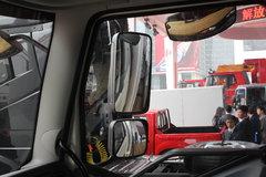一汽解放 J6L中卡 140马力 4X2 6.8米厢式载货车(新道依茨)(CA1160P62K1L4E4) 卡车图片