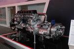 锡柴CA6DM2-46E5 国五 发动机