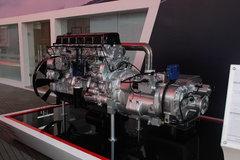 锡柴CA6DM2-46E5 460马力 11L 国五 柴油发动机