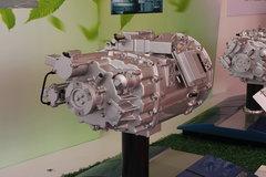 东风DF14S 14挡 AMT自动挡变速箱