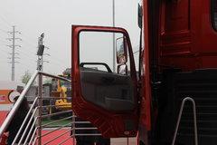 东风商用车 天龙重卡 420马力 6X4 AMT自动挡牵引车
