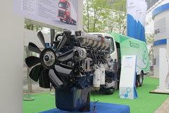 潍柴WP12.375 国三/国四 发动机