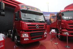 大运 N8系重卡 310马力 6X2 牵引车(轻量化)(CGC4250WD3RB) 卡车图片
