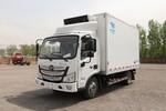 福田 欧马可S1 156马力 4X2 4.08米冷藏车(BJ5048XLC-F3)图片