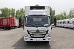 福田 欧马可S1系 156马力 4.08米单排冷藏车(国六)(BJ5048XLC-FM)图片