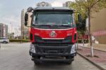 东风柳汽 乘龙H5 200马力 4X2 4.5米自卸车(国六)(LZ3180H5AC1)图片