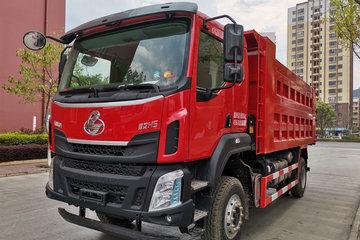 东风柳汽 乘龙H5 280马力 4X2 5.3米自卸车