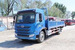 青岛解放 龙V中卡 2.0版 220马力 4X2 6.75米栏板载货车(大柴)(国六)(CA1168PK15L2E6A80)