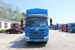 青岛解放 龙V中卡 2.0 180马力 4X2 8.2米厢式载货车(CA5160XXYPK2L5E5A80-3)图片