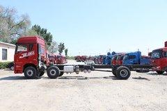 青岛解放 JH6重卡 卓越版 320马力 6X2 9.5米栏板载货车(国六)(CA1250P26K2L7T3E6A80)