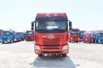 青岛解放 JH6重卡 240马力 6X2 9.5米厢式载货车(CA5250XXYP26K1L7T3E5A80)图片