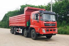 神河 D913系列 310马力 8X4 7.3米自卸车(ESH3310E) 卡车图片