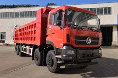 神河 D913系列 385马力 8X4 8.8米自卸车(ESH3310E1) 卡车图片