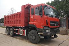 神河 D913系列 385马力 6X4 6.2米自卸车(ESH3251E) 卡车图片