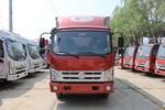 福田 时代H2 115马力 4X2 舞台车(BJ5043XWT-AA)图片