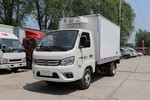 福田 祥菱M1 1.5L 116马力 4X2 2.79米冷藏车(国六)(BJ5021XLC3JV2-02)