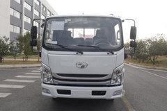跃进 快运C300-33 125马力 4.2米单排栏板轻卡(液刹)(SH1042ZFDCMZ3) 卡车图片
