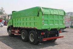 豪曼H3自卸车外观                                                图片