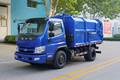 时风 风顺 130马力 4X2 自装卸式垃圾车(SSF5046ZZZJ42S-W)图片