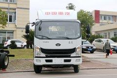中国重汽 豪曼H3 170马力 4X2 平板运输车(ZZ5148TPBF17EB0)