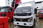 东风 福瑞卡F6 150马力 4.17米单排厢式轻卡(国六)(EQ5043XXY8CD2AC)图片