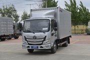 福田 欧马可S3系 143马力 4.14米单排厢式轻卡(BJ5048XXY-F9)