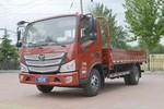 福田 欧马可S1系 156马力 4.17米单排栏板轻卡(采埃孚6挡)(BJ1048V9JD6-F3)图片