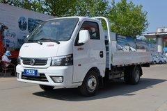 东风途逸 T5 1.5L 113马力 3.7米单排栏板小卡(国六)(EQ1031S16QE) 卡车图片