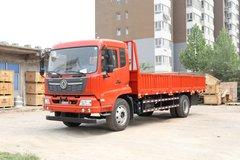 东风商用车 天锦VR中卡 180马力 4X2 6.2米栏板载货车(DFH1180BX1JV) 卡车图片