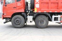 东风商用车 天锦重卡 310马力 8X4 6米自卸车(DFH3310B2)