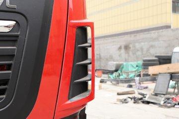 东风商用车 天龙VL重卡 2020款 450马力 6X4牵引车(DFH4250A4)图片