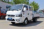东风途逸 T5 1.6L 122马力 汽油 2.99米双排栏板小卡(国六)(EQ1031D16QC)