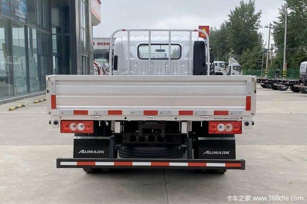 回馈客户欧马可S1载货车仅售12.20万