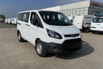 江铃汽车 新全顺 2020款 202马力 6座 中轴 2.0T汽油 低顶多功能务用车(国六)