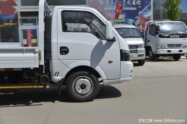 降价促销T5(原途逸)载货车仅售4.53万