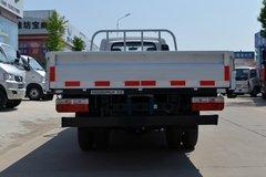 T5(原途逸)载货车外观                                                图片