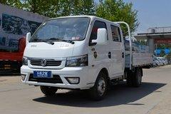 东风途逸 T5 88马力 2.99米双排栏板小卡(EQ1040D15DC) 卡车图片