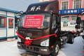 解放 J6F 160马力 4X2 5.4米冷藏车(CA5120XLCP40K2L4E5A84)图片