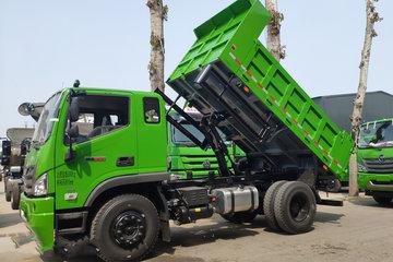 福田 瑞沃ES3 190马力 4X2 4米自卸车(国六)