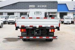 跃进 福运X100-33 110马力 4.18米单排栏板轻卡(SH1042KFDCNZ)