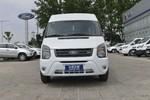 江铃汽车 新世代全顺 2021款 140马力 7座 2.2T Pro长轴中顶物流车(国六)图片