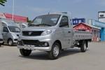 福田 祥菱V1 1.6L 122马力 汽油 3.2米单排栏板微卡(单后轮)(国六)(BJ1030V4JV5-01)图片