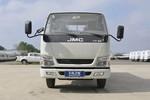 江铃 顺达窄体 116马力 4X2 4.14米自卸车(JMT3040XG26)图片