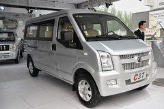2012款东风小康 C37 标准型 100马力 1.4L微面